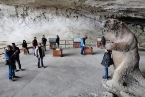 Пещера Милодона